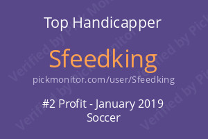 Top Handicapper
